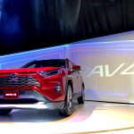 La Nueva RAV4 2019 de Toyota