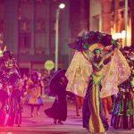 La celebración de Mardi Gras de Universal Orlando Comienza este fin de semana