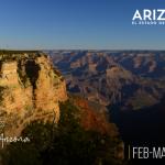 Te proponemos dos itinerarios para conocer Arizona