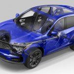 Acura celebra 15 años de su increíble sistema All – Wheel Drive!