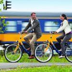8 atracciones que debes considerar durante tu próximo viaje a Europa por tren