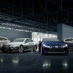 Lexus se alista para llegar a México … ¡emoción total!