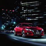 ¡El nuevo Nissan Altima 2019 está en México!
