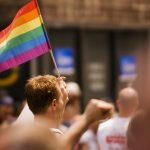 Celebra 50 años de orgullo 🏳️🌈 en Chicago
