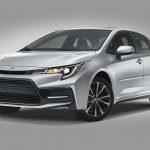 Toyota lanza un nuevo vehículo híbrido, ¡ahora su modelo más famoso!