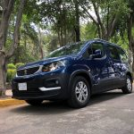 Prueba en ciudad: Peugeot Rifter 2019