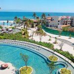 Marival Armony Luxury Resort & Suites, una combinación de lujo y naturaleza en Punta de Mita