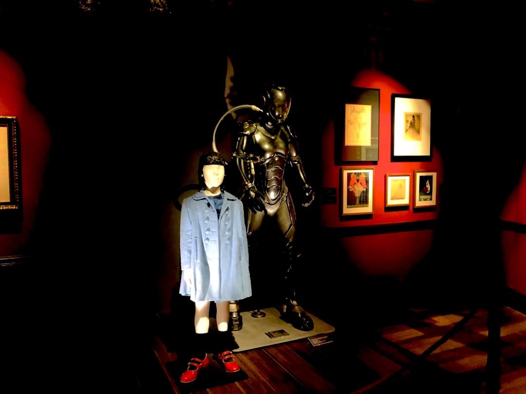 Expo de Guillermo del Toro12