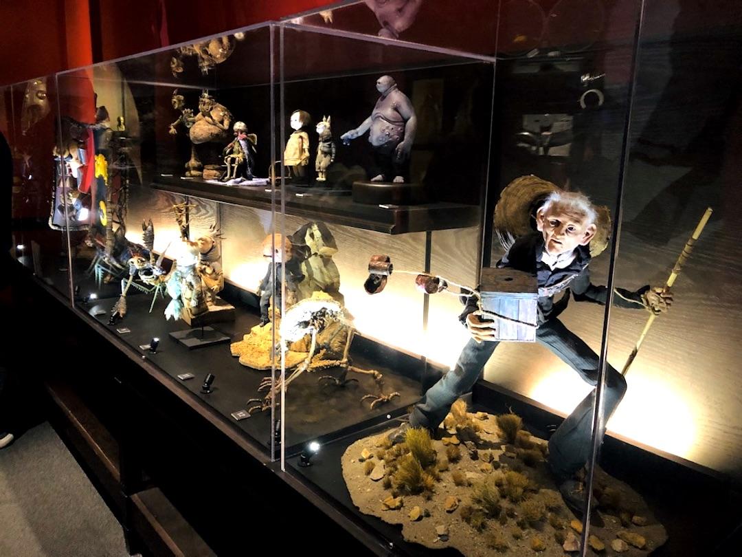 Expo de Guillermo del Toro13