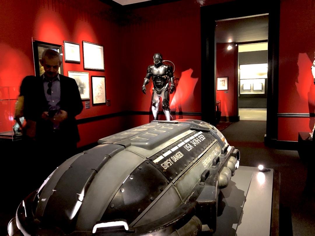 Expo de Guillermo del Toro14
