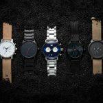 Objetos de deseo: relojes MVMT
