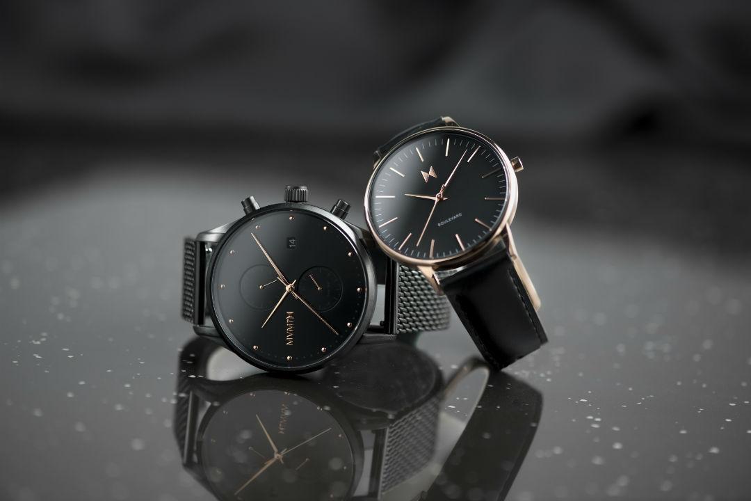 Reloj MVMT