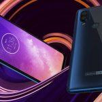 Motorola One Vision: con la mejor cámara para foto nocturna