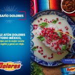 Desafío Dolores, una iniciativa que celebra la diversidad gastronómica de México