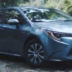 Corolla Híbrido 2020 prueba en ciudad (y video en el bosque)