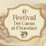 6to Festival del Cacao al Chocolate