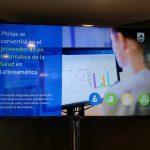 Philips, el cuidado de la salud a través de la tecnología