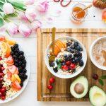¿Qué tan importante es una buena alimentación para ti?