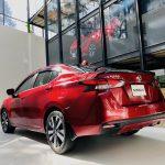 Nuevo Versa 2020: ¡el acierto de Nissan!