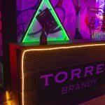 RENACIDO la nueva campaña de Torres Brandy
