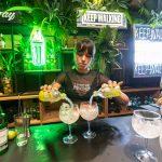 Bartender Awards México, en su segunda edición, reconoció a lo mejor de la industria del país
