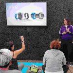 Aprende a relajarte con tu Fitbit