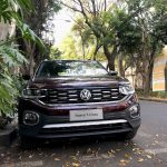 T-Cross de Volkswagen, ¡toda una experiencia!