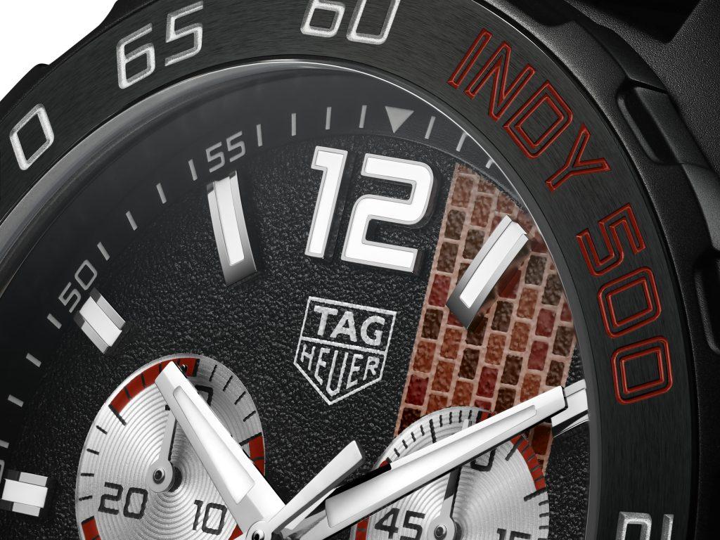 TAG Heuer Formula 1 Indy 500