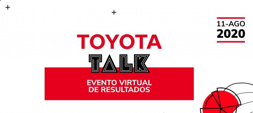 Toyota Talk