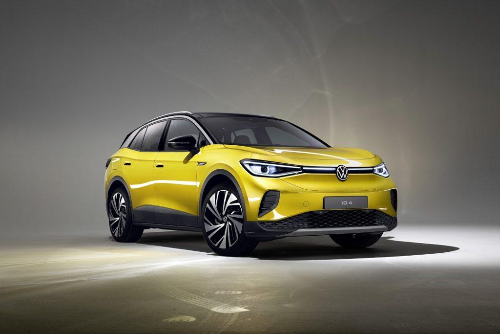 Presentación VW