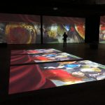 Monet Experience inmersivo