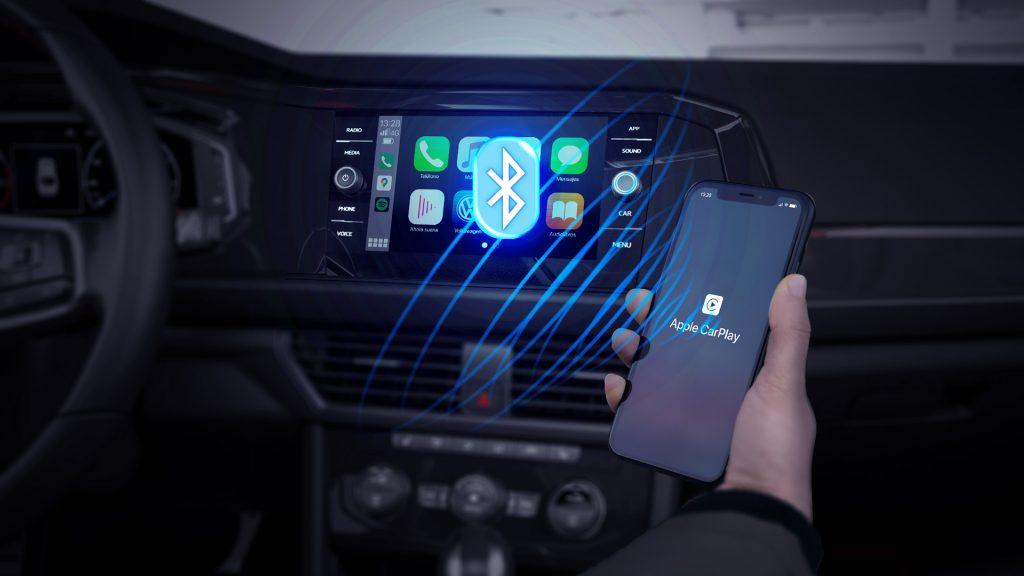 Volkswagen Wireless Connect
