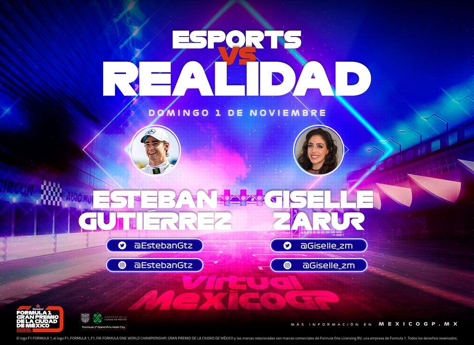 esports vs realidad