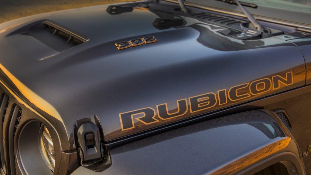 Rubicon 392