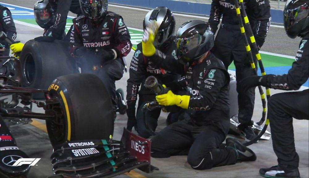 Problemas de Mercedes