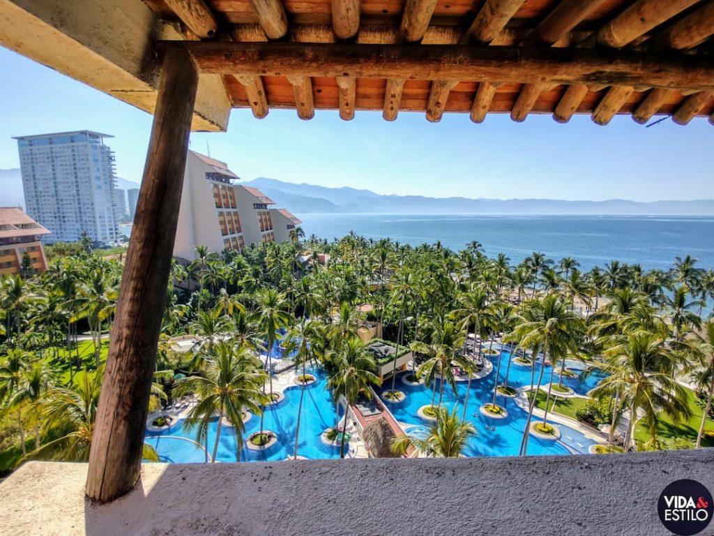 Hotel Westin Puerto Vallarta