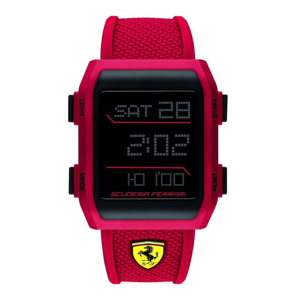 Scuderia Ferrari Downforce
