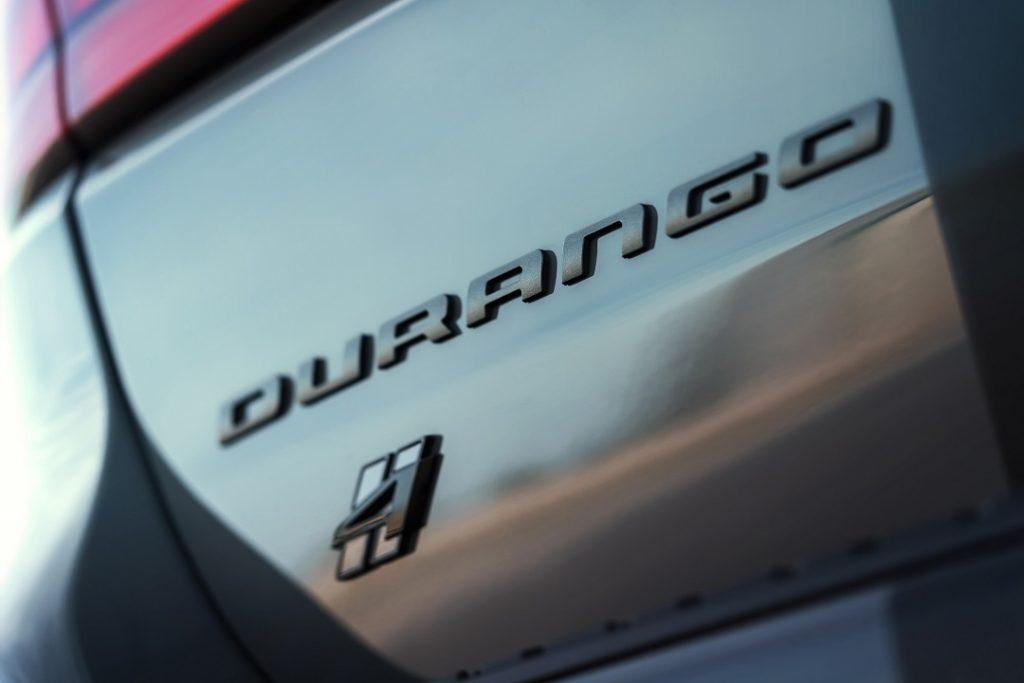 Insignia Durango SRT