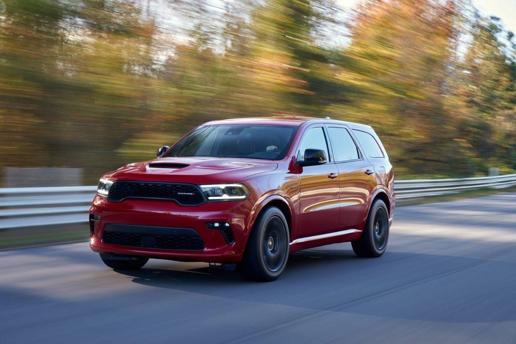 Dodge R/T