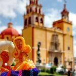 dulces de Guanajuato