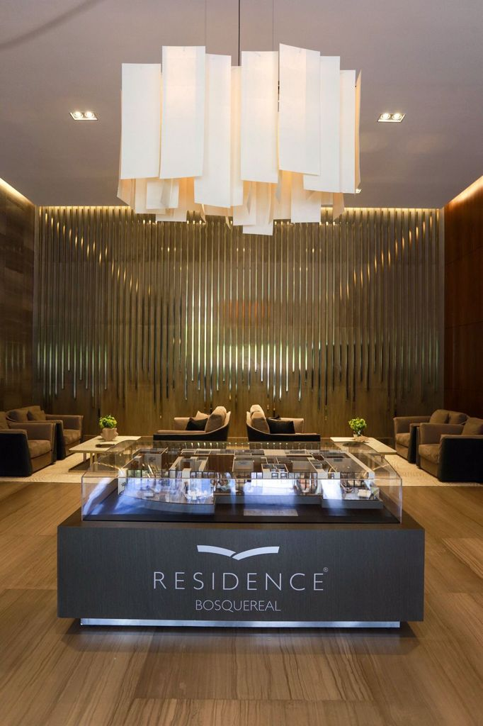 Residence Bosque Real
