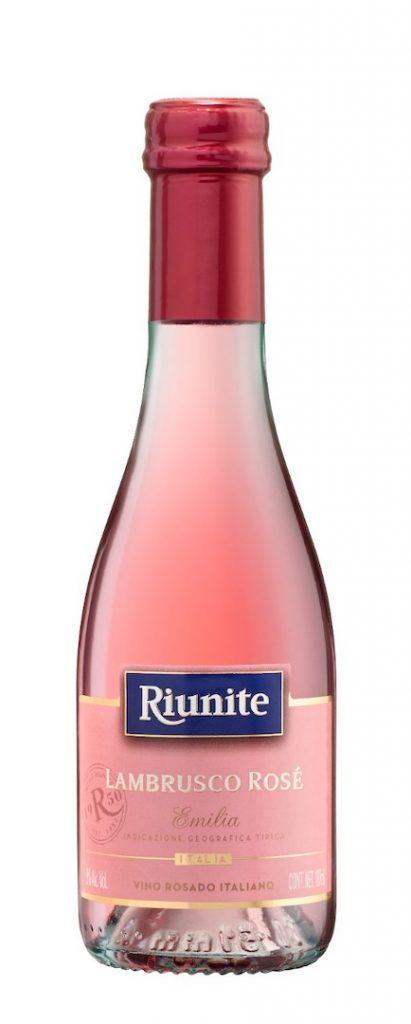 Lambrusco Rosé Riunite