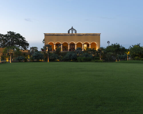 Hacienda San Antonio en Mérida